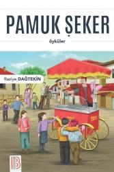 Benim Hocam Yayıncılık - Benim Hocam Yayınları Pamuk Şeker Öyküler