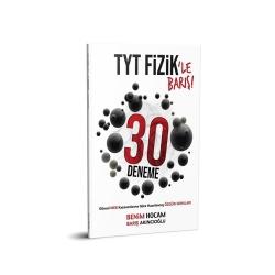 Benim Hocam Yayınları - Benim Hocam Yayınları TYT Fizik 30 Deneme