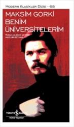 İş Bankası Kültür Yayınları - Benim Üniversitelerim İş Bankası Kültür Yayınları