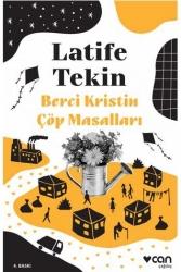 Can Yayınları - Berci Kristin Çöp Masalları Can Yayınları