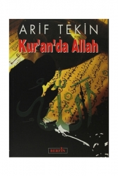 Berfin Yayınları - Berfin Yayınları Kur'anda Allah