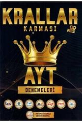 Bes Yayınları - Bes Yayınları AYT Krallar Karması Denemeleri