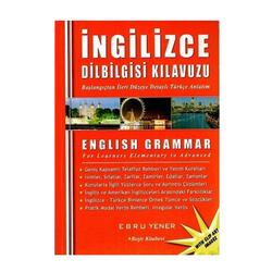 Beşir Kitabevi - Beşir Kitabevi İngilizce Dilbilgisi Kılavuzu