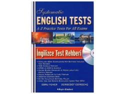 Beşir Kitabevi - Beşir Kitabevi Systematic English Test (İngilizce Test Rehberi)