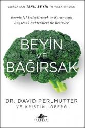Pegasus Yayınları - Beyin ve Bağırsak Pegasus Yayınları