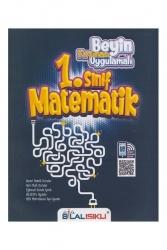Bilal Işıklı - Bilal Işıklı Yayınları 1. Sınıf Matematik Beyin Fırtınası Uygulamalı