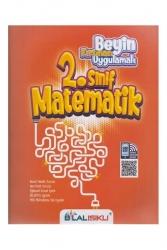 Bilal Işıklı - Bilal Işıklı Yayınları 2. Sınıf Matematik Soru Bankası