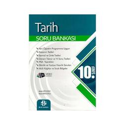 Bilgi Sarmal Yayınları - Bilgi Sarmal Yayınları 10. Sınıf Tarih Soru Bankası