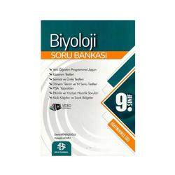 Bilgi Sarmal Yayınları - Bilgi Sarmal Yayınları 9. Sınıf Biyoloji Soru Bankası