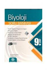 Bilgi Sarmal Yayınları - Bilgi Sarmal Yayınları 9. Sınıf Biyoloji Soru Bankası Video Çözümlü