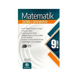 Bilgi Sarmal Yayınları - Bilgi Sarmal Yayınları 9. Sınıf Matematik Soru Bankası