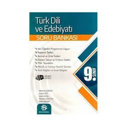 Bilgi Sarmal Yayınları - Bilgi Sarmal Yayınları 9. Sınıf Türk Dili ve Edebiyatı Soru Bankası
