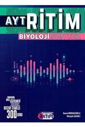 Bilgi Sarmal Yayınları - Bilgi Sarmal Yayınları AYT Biyoloji Ritim Son Tur