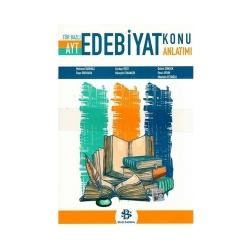 Bilgi Sarmal Yayınları - Bilgi Sarmal Yayınları AYT Edebiyat Konu Anlatımı