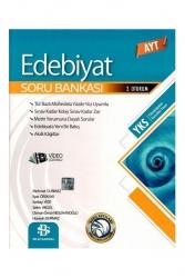 Bilgi Sarmal Yayınları - Bilgi Sarmal Yayınları AYT Edebiyat Soru Bankası
