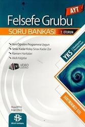 Bilgi Sarmal Yayınları - Bilgi Sarmal Yayınları AYT Felsefe Grubu Soru Bankası