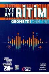 Bilgi Sarmal Yayınları - Bilgi Sarmal Yayınları TYT AYT Geometri Ritim Son Tur
