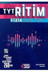 Bilgi Sarmal Yayınları - Bilgi Sarmal Yayınları TYT Fizik Ritim Son Tur