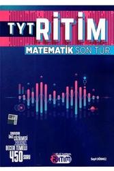 Bilgi Sarmal Yayınları - Bilgi Sarmal Yayınları TYT Matematik Ritim Son Tur