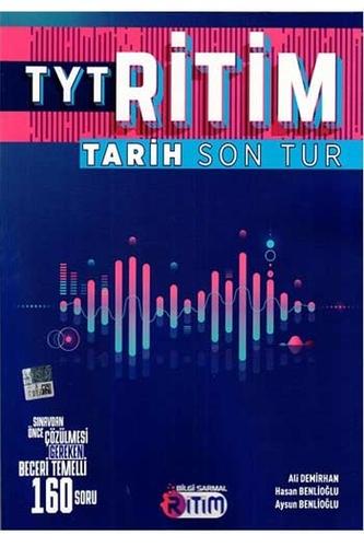 Bilgi Sarmal Yayınları TYT Tarih Ritim Son Tur