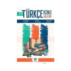 Bilgi Sarmal Yayınları - Bilgi Sarmal Yayınları TYT Türkçe Konu Anlatımı