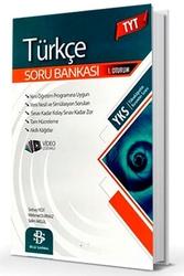 Bilgi Sarmal Yayınları - Bilgi Sarmal Yayınları TYT Türkçe Soru Bankası