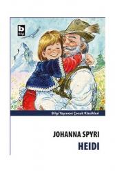 Bilgi Yayınevi - Bilgi Yayınevi Heidi