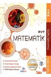 Bilimyolu Yayıncılık - Bilimyolu Yayıncılık AYT Matematik Soru Bankası