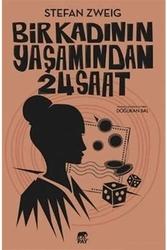 Pay Yayınları - Bir Kadının Yaşamından 24 Saat Pay Yayınları