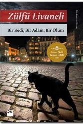 Doğan Kitap - Bir Kedi, Bir Adam, Bir Ölüm Doğan Kitap