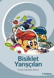 Tudem Yayınları - Bisiklet Yarışçıları Tudem Yayınları
