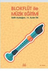 Arkadaş Yayınları - Blokflüt ile Müzik Eğitimi Arkadaş Yayınları