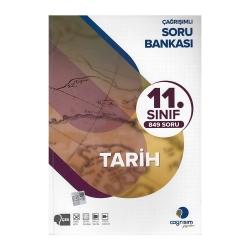 Çağrışım Yayınları - Çağrışım Yayınları 11. Sınıf Tarih Soru Bankası