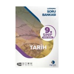 Çağrışım Yayınları - Çağrışım Yayınları 9. Sınıf Tarih Soru Bankası