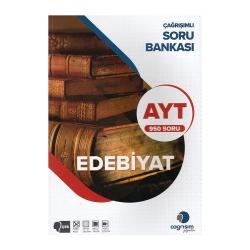 Çağrışım Yayınları - Çağrışım Yayınları AYT Edebiyat Soru Bankası