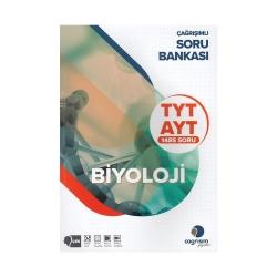 Çağrışım Yayınları - Çağrışım Yayınları TYT AYT Biyoloji Soru Bankası