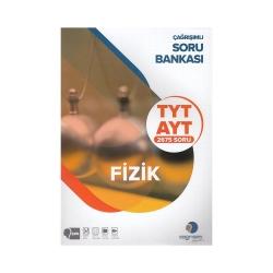 Çağrışım Yayınları - Çağrışım Yayınları TYT AYT Fizik Soru Bankası