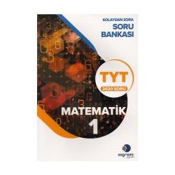 Çağrışım Yayınları - Çağrışım Yayınları TYT Matematik 1 Kolaydan Zora Soru Bankası