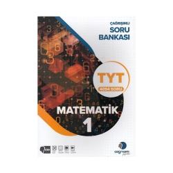 Çağrışım Yayınları - Çağrışım Yayınları TYT Matematik 1 Soru Bankası