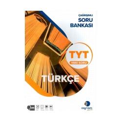 Çağrışım Yayınları - Çağrışım Yayınları TYT Türkçe 1980 Soru Bankası