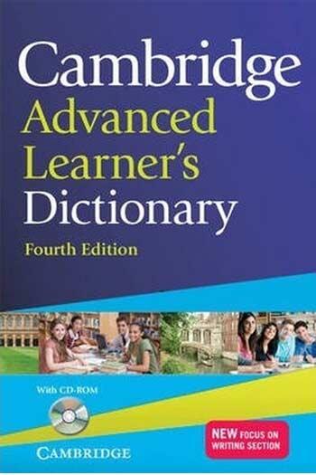 Cambridge - Cambridge Advanced Learner's Dictionary