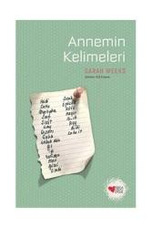 Can Çocuk Yayınları - Can Çocuk Yayınları Annemin Kelimeleri