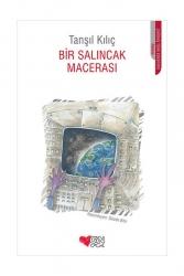 Can Çocuk Yayınları - Can Çocuk Yayınları Bir Salıncak Macerası