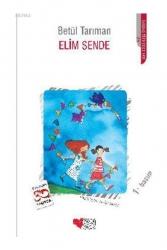 Can Çocuk Yayınları - Can Çocuk Yayınları Elim Sende