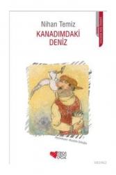 Can Çocuk Yayınları - Can Çocuk Yayınları Kanadımdaki Deniz