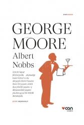Can Yayınları - Can Yayınları Albert Nobbs