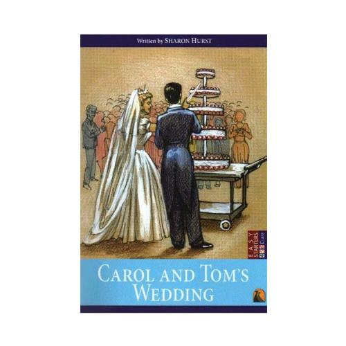 Carol and Toms Wedding Kapadokya Yayınları