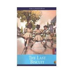 Kapadokya Yayınları - İngilizce Hikaye The Last Biscuit - Kapadokya Yayınları