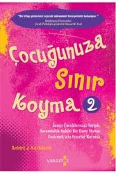 Yakamoz Yayınevi - Çocuğunuza Sınır Koyma-2 Yakamoz Yayınları