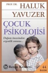 Remzi Kitabevi - Çocuk Psikolojisi Remzi Kitabevi
